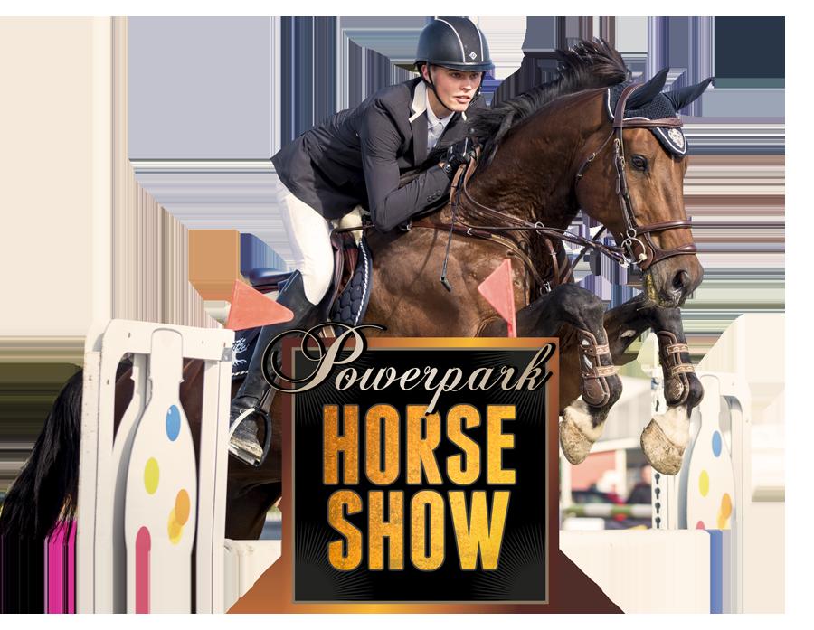 PowerPark Horse Show